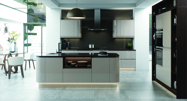 Kitchens GADDESBY